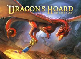 Dragon's Hoard Box art by gerezon