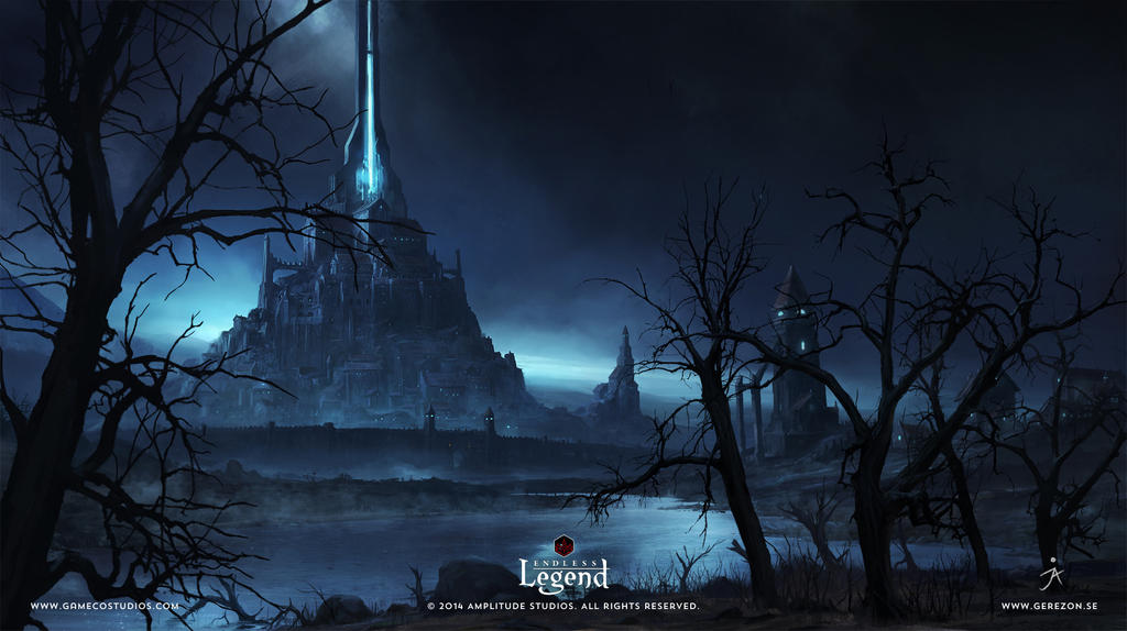 Endless Legend intro image by gerezon