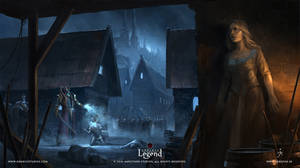 Endless Legend intro image