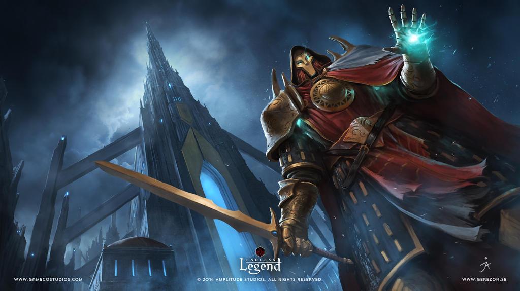 Endless legend by gerezon on deviantart - Endless legend broken lords ...