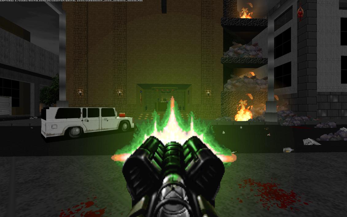 BFG9000 - The Doom Wiki at DoomWiki.org
