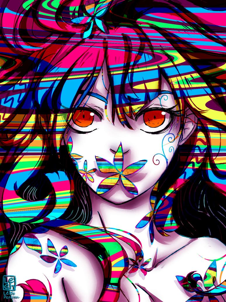 Psico by SymphoBunny