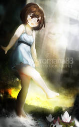 Sanctuary by ZeroMana83