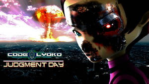 Code Lyoko - Aelita Terminator
