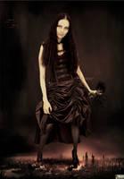 Amarie Tinuviel - Hell Hath No Fury Like A Goddess by GiantessStudios101