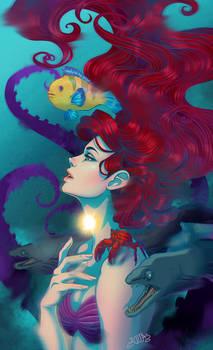 Ariel voice