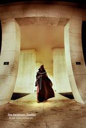The Sandman: Destiny's Garden by kjaex