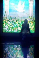 Suikoden II: Coven Mistress