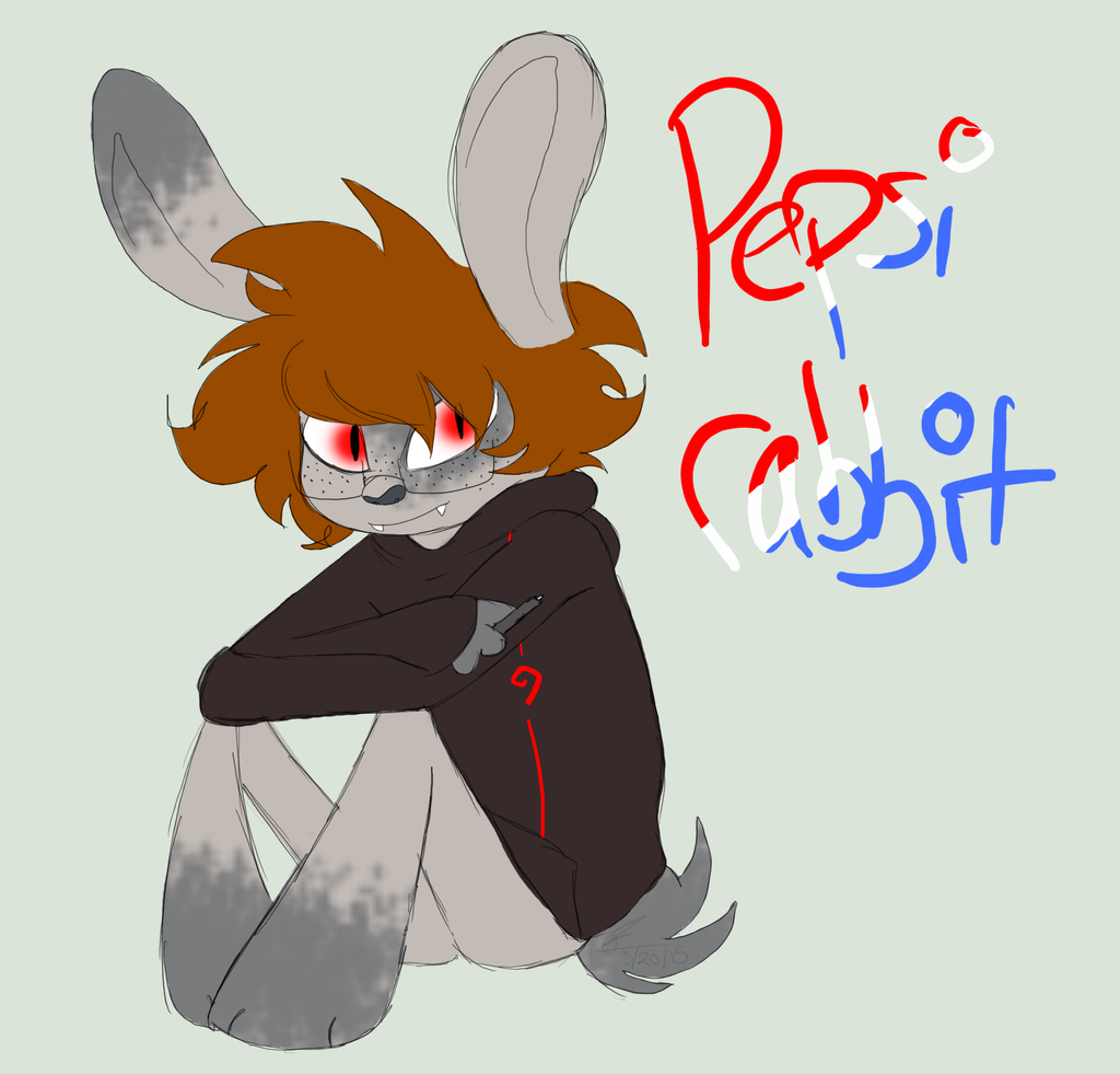 Pepsi-Rabbit's Profile Picture