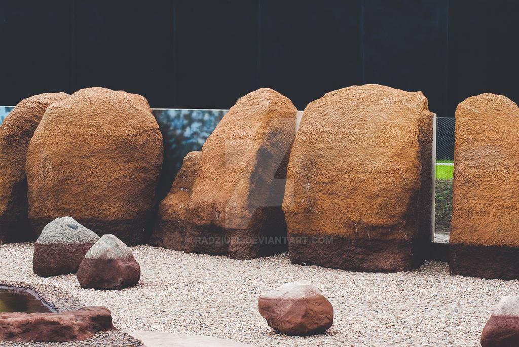 Stones by RadziuPL