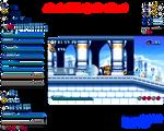 Sonic HUD Sprite Sheet (NEW)