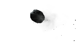 Asteroid - Stock resource