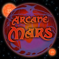 Arcane Mars Logo