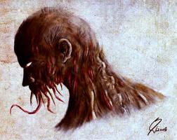 Necromorph profiling by Bawarner