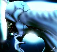 Abomination by Bawarner