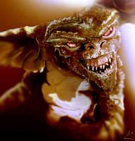 Gremlins by Bawarner