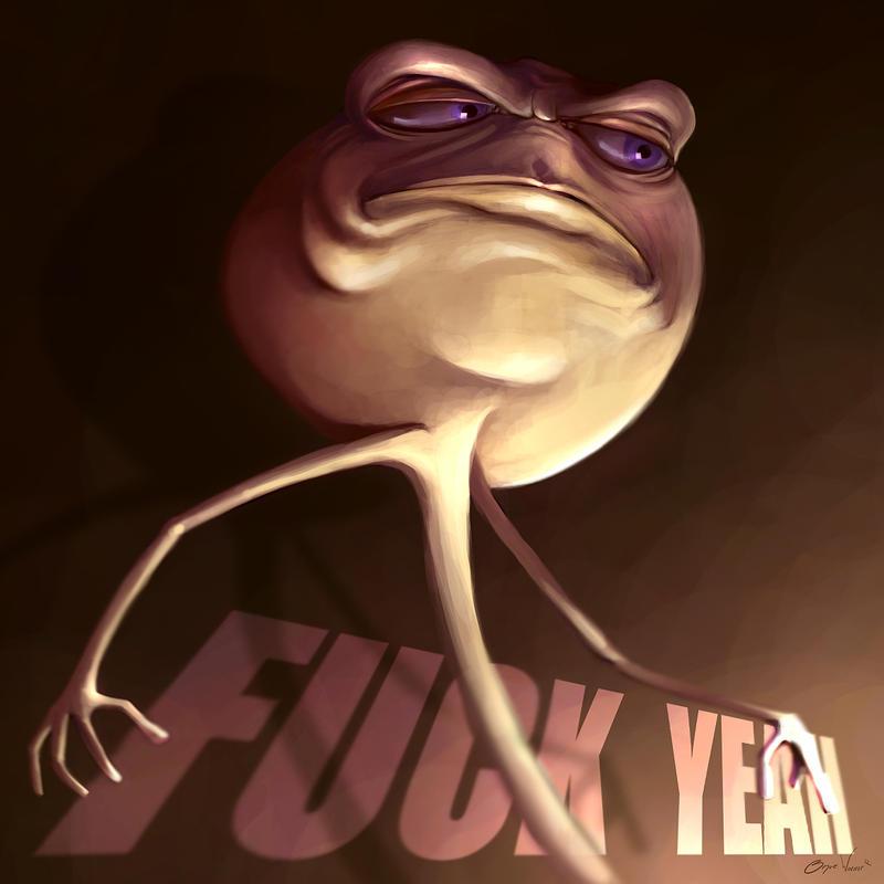 FUCK YEAH by Bawarner