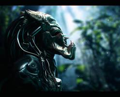 Predator by Bawarner