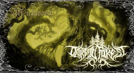 Druadan forest - mirkwood
