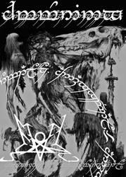 SummoninG - The Rotting Horse