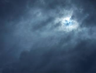 Evening Sky by undershine-stock