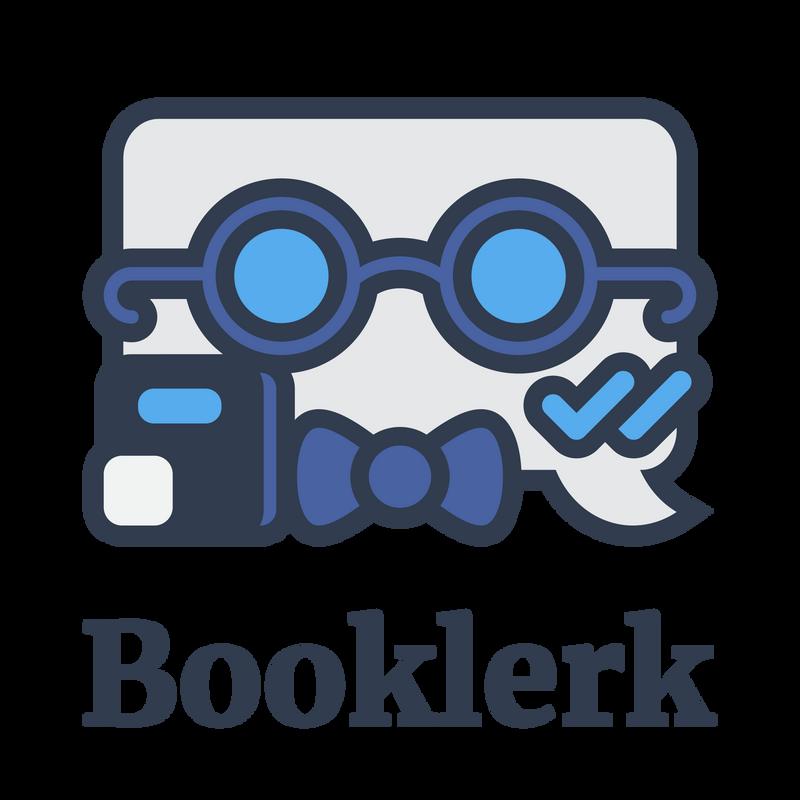 Booklerk by Maxmaster1990