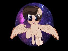 | Main OC | Flying In Galaxy
