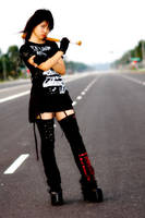 Racer VI by angora-cat
