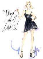 Lilya Loves CHAOS