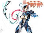 MJ as Venom