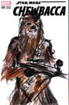 chewbacca 1 by jose rodrigues art by joselrodriguesart