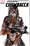 chewbacca 1 by jose rodrigues art by joselrodriguesart