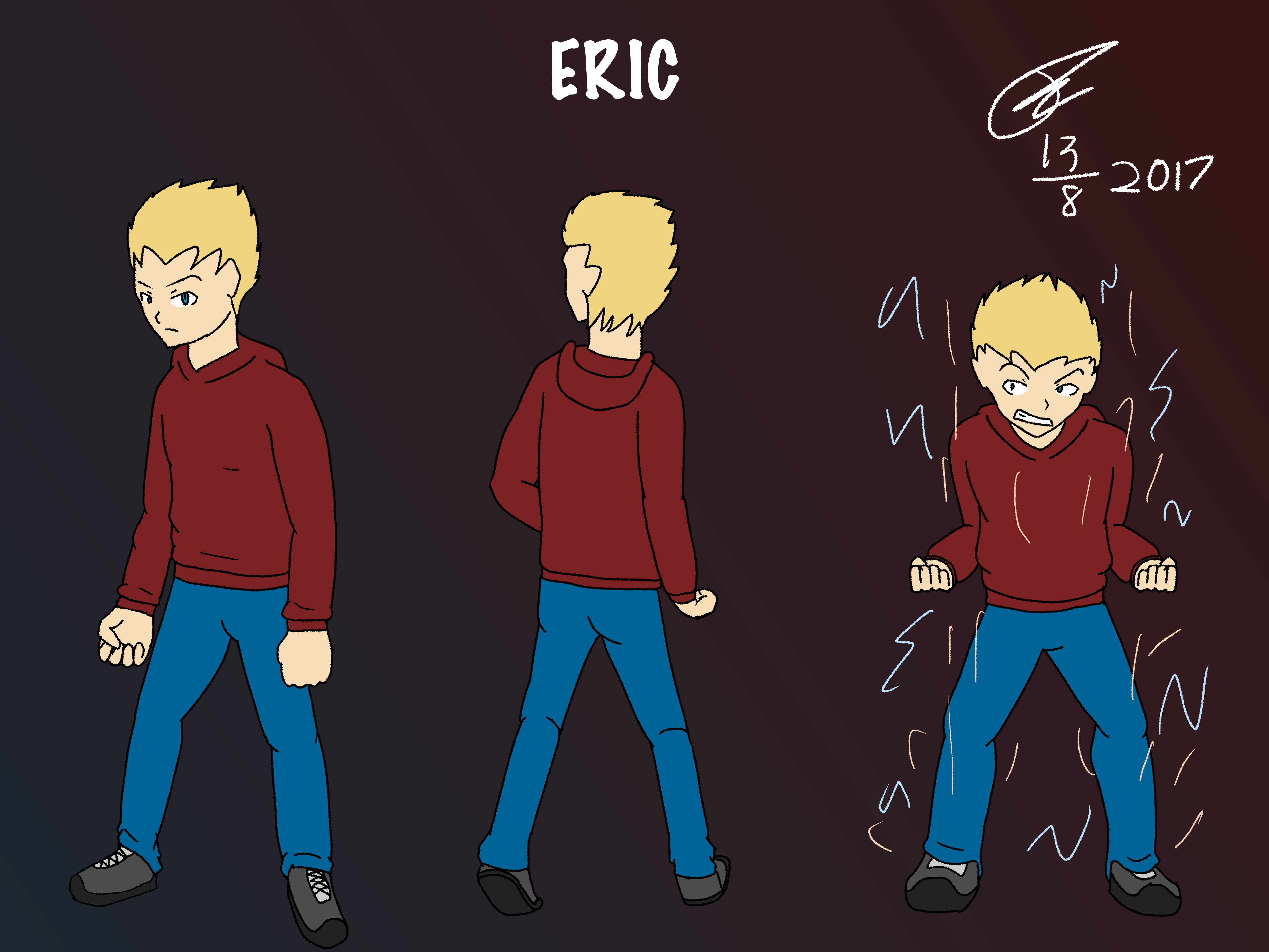 Eric Reference Sheet 1 by Its-Joe-Time