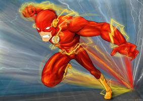 Flash by shamserg