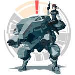Metal Gear D.va