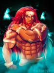 Ganondorf (Hydrated)