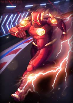 MangaDCU: Flash
