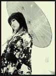 Geisha by jane-addiction