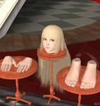 Lili detached