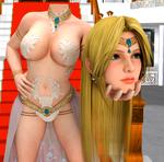 Headless Helena (b)