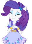 Rarity (Legend of Everfree)