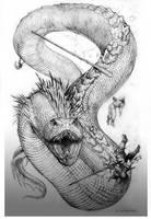 Palladium Fantasy's Northern Strangler by ChuckWalton
