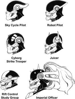 CS helmets 2