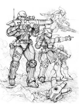 RIFTS CS Deadboy Squad