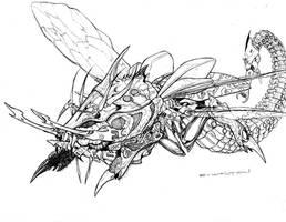 Splicers Zephyr by ChuckWalton