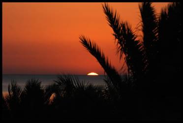Egypt Sunrise II