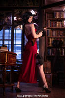 Resident Evil - Ada Wong by Fay PRINCE
