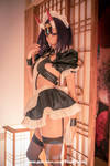 Shuten Doji Maid By Fay PRINCE