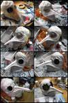 AC Doc Malfatto mask progress
