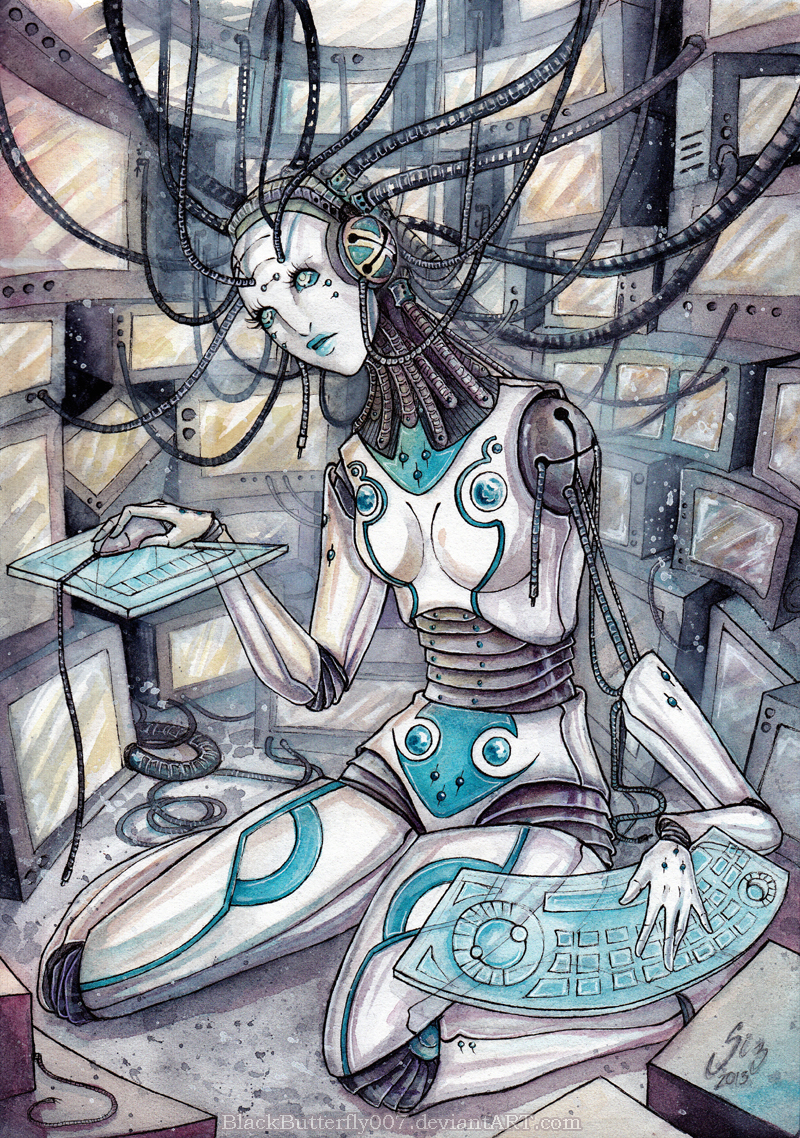 Interwebs by Si3art
